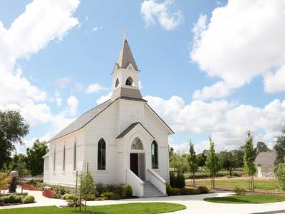 Clermont Florida Churches