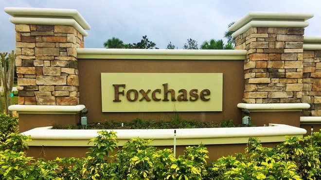 Foxchase Clermont