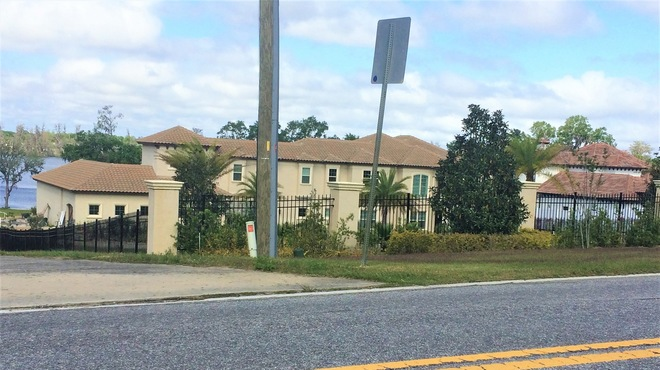 Estates At Lake Susan Clermont FL-Homes For Sale
