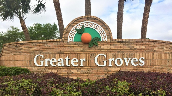 Greater Groves Clermont FL Homes For Sale