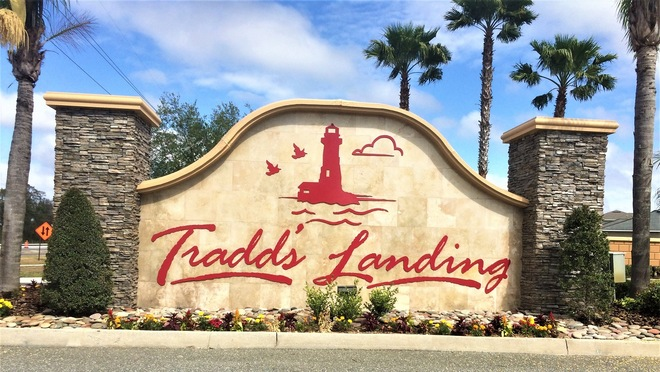 Tradds Landing Clermont FL Homes For Sale