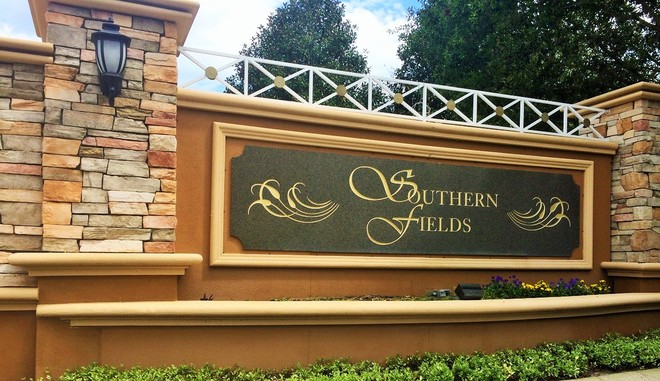 Southern Fields Clermont Fl Homes For Sale