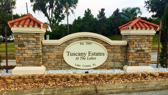 Tuscany Estates Clermont FL Homes For Sale