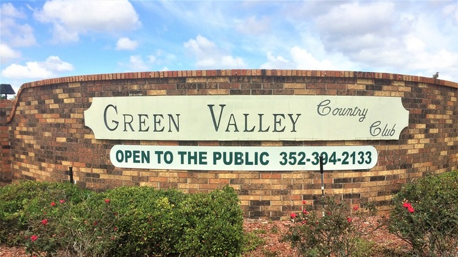 Village Green Clermont FL Homes For Sale