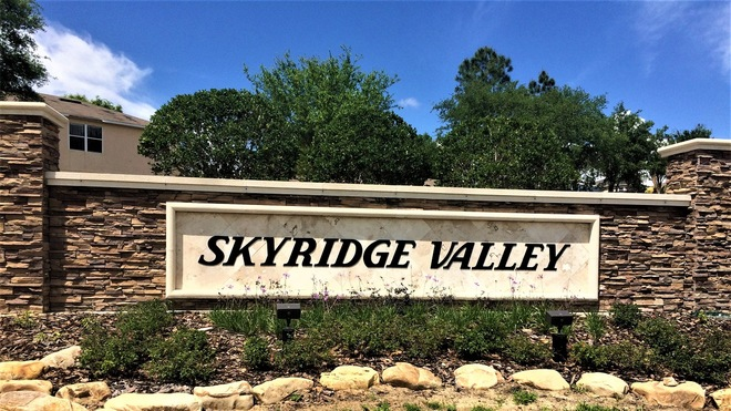 Skyridge Valley Clermont FL Homes For Sale