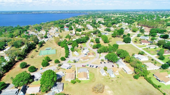 Vacation Village Clermont FL Homes For Sale